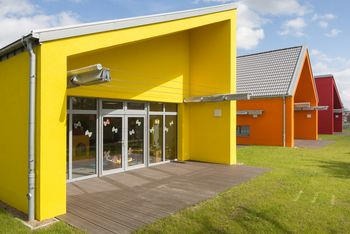 <p>Day care center, Wittmund</p>