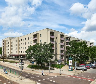 Connecting generations: Heumarkt residential quarter