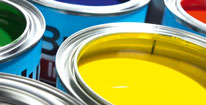 High-quality paints