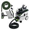 Extraction Equipment and Accessories