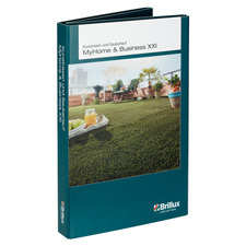 MyHome & Business XXI artificial turf & walk-off