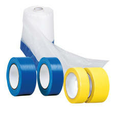 Covering Material, Adhesive Tapes