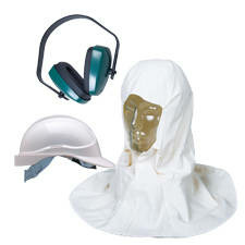 Head Protectors, Protective Goggles, General Protective Equipment