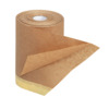 Masking paper with masking tape (paper)