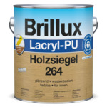 Lacryl-PU Wood Sealer 264