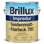 Impredur Silk Matt Varnish 780