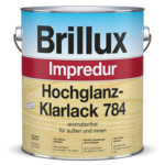 Impredur High Gloss Varnish 784