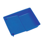 Plastic Paint Tub, Large 1230