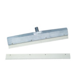 Rubber Filler Squeegee 1324