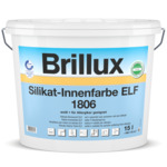 Silicate Interior Paint ELF 1806