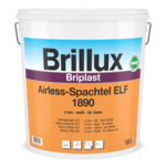 Briplast Airless Filler ELF 1890