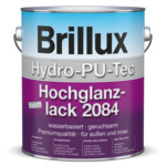 Hydro-PU-Tec High Gloss Enamel 2084