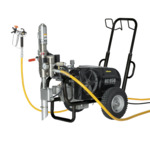 Wagner HeavyCoat HC 950 E SSP Spray Pack