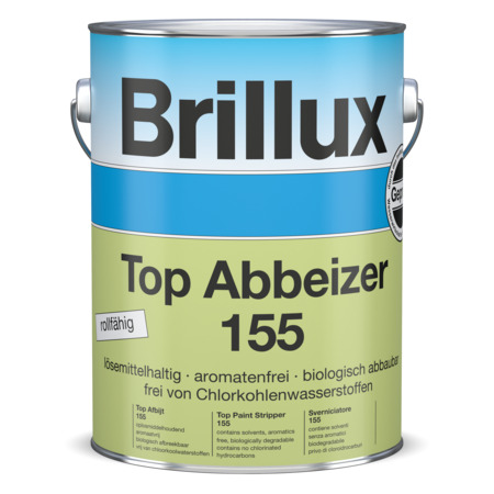 Top Paint Stripper 155