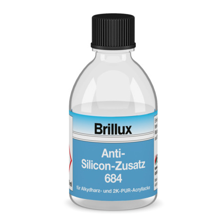 Anti-Silicone Additive 684