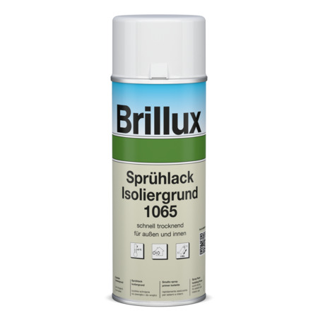 Spray Paint Isolating Primer 1065