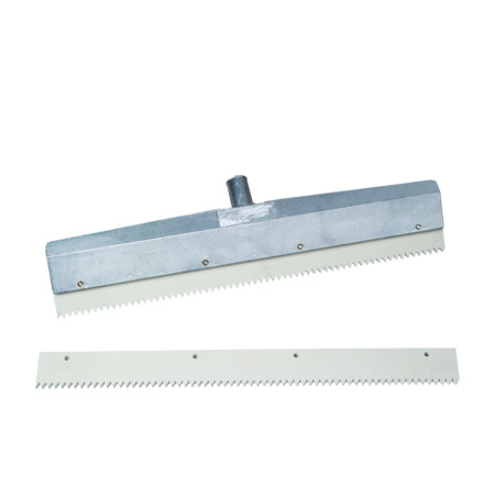 Rubber Filler Squeegee