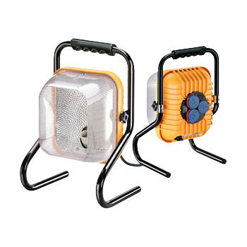 Brobusta HIMS 200 IP 44 Construction Site Light