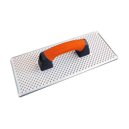 Steel Sanding Board, Perforated