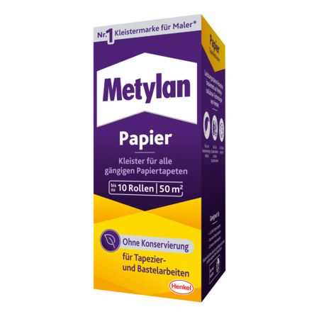 Metylan Normal Wallpaper Paste 1545