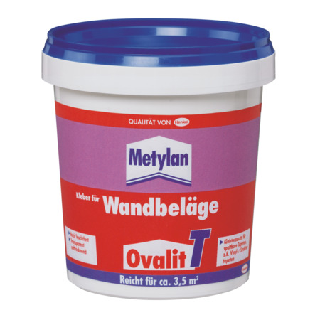 Metylan Ovalit T Wall Covering Adhesive 1550