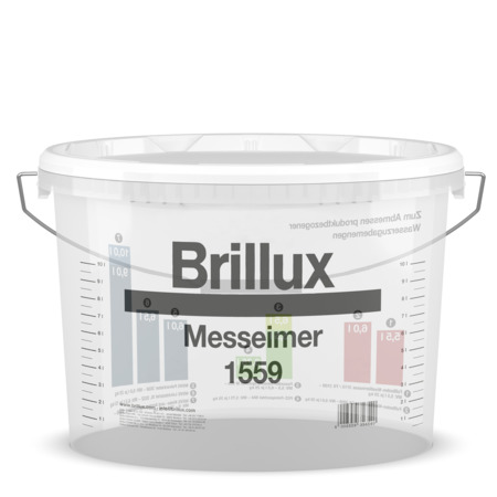 Measuring Bucket 1559