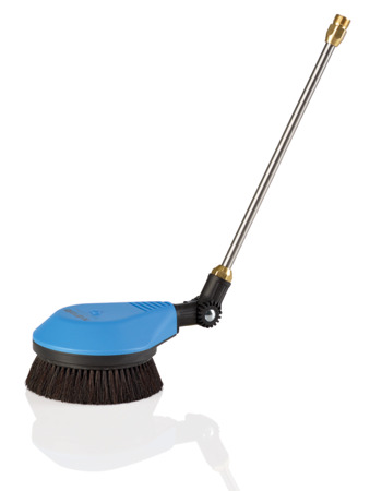 Rotating Cleaning Brush