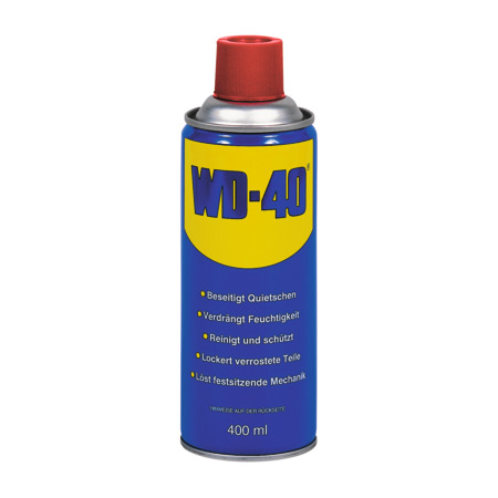 WD-40 Universal Spray 1821