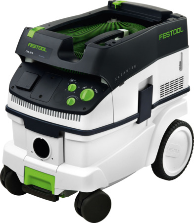 Festool CTM 26 E Dust Extractor