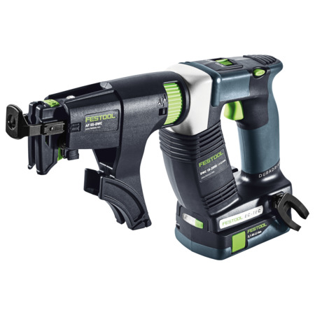 Festool DWC 18-2500 Li 3.1 C Battery-powered Construction Site Drill