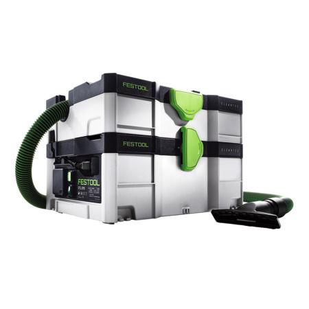 Festool Systainer CTL SYS Extraction Unit