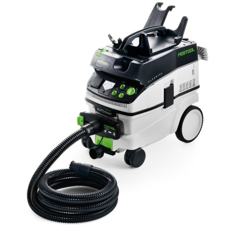 Festool CTM 36 E AC-Planex Dust Extractor