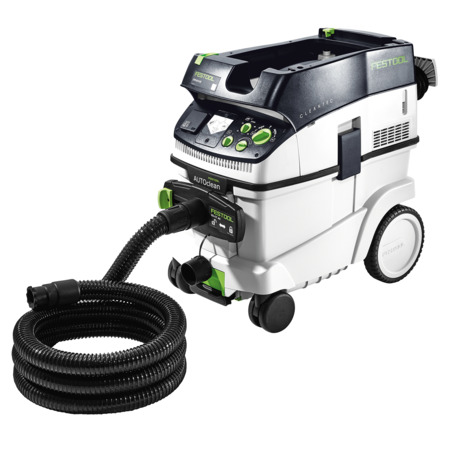 Festool CTM 36 E AC-LHS Dust Extractor