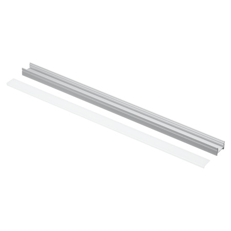 TuneLight aluminum profile, 200 cm