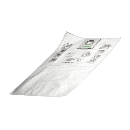 SELFCLEAN FIS-CTL MINI Filter Bags