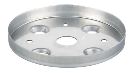 STR-U spare short cutting blade 3489.0006.0000