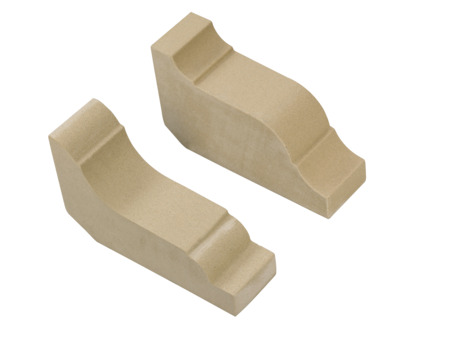 Molding Profile 3592 GP 1 / GP 2