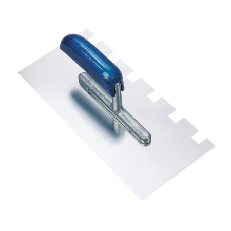 Notched Trowel 3762