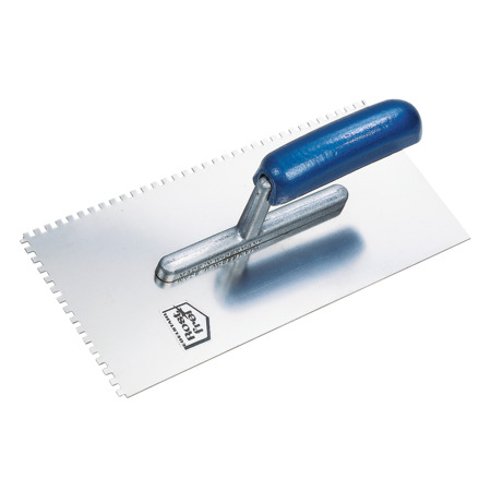 Notched Trowel 3768