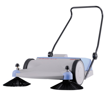 Kränzle Handheld Sweeper 2+2