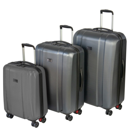3-piece suitcase set 3900